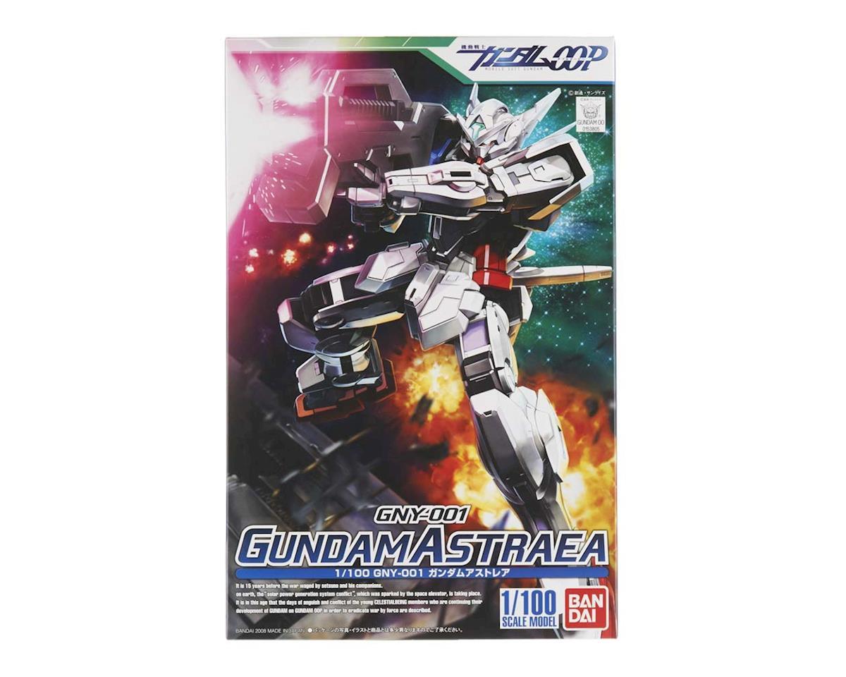 Bandai #5 Gundam Astraea 1/100, Bandai Gundam 00