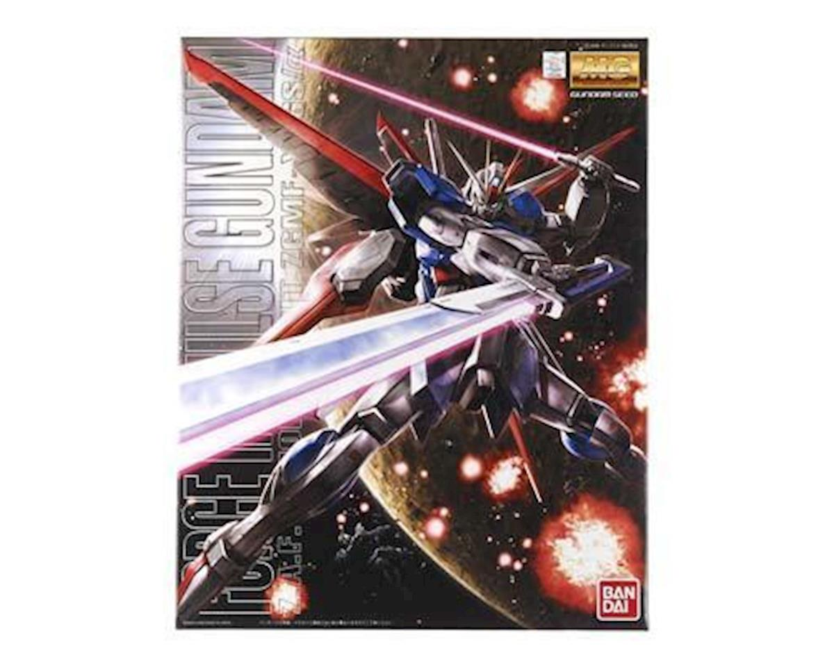 Bandai 154498 1/100 Force Impulse SE Gundam MG