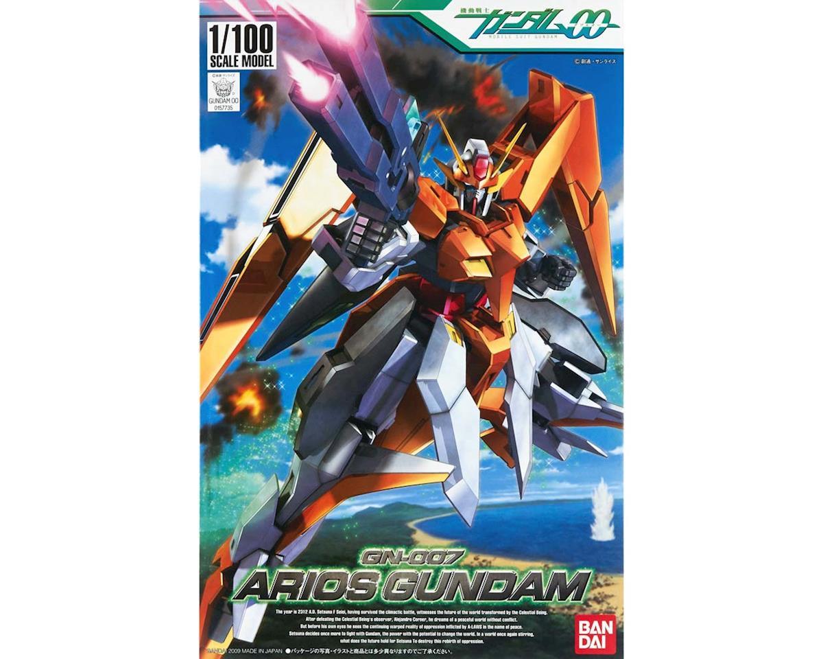 Bandai 1/100 #15 Arios Gundam