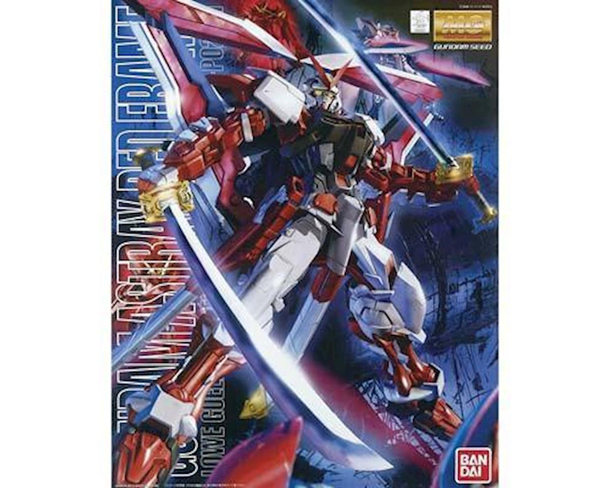 Models  Gundam Astray Red Frame Custom by Bandai