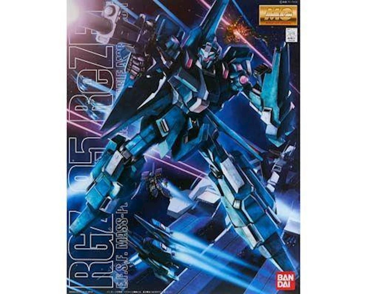 Bandai 1/100 Rezel 1/100 Master Grade (MG) Series