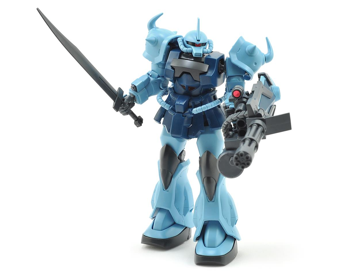 MS-07B-3 Gouf Custom Gundam #117 by Bandai