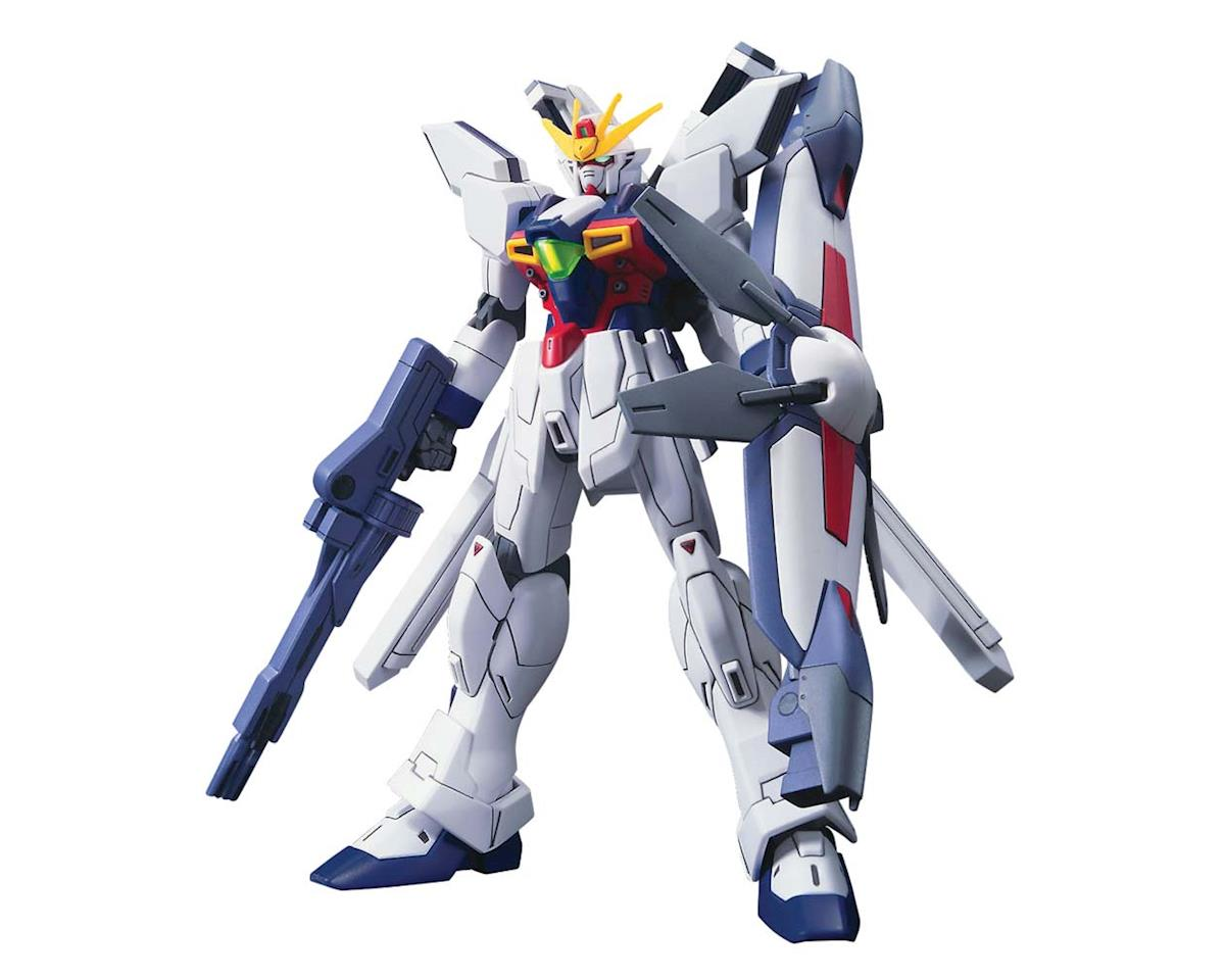 Bandai 1/144 #118 Gundam X Divider Hguc
