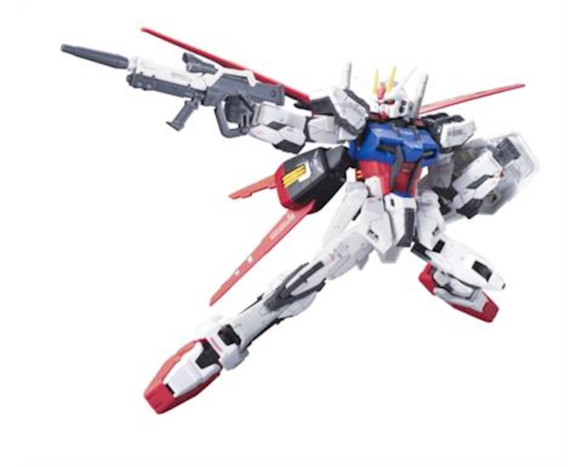 Models  1/144 Gundam Real Grade Series: #3 Aile Strike Gun by Bandai
