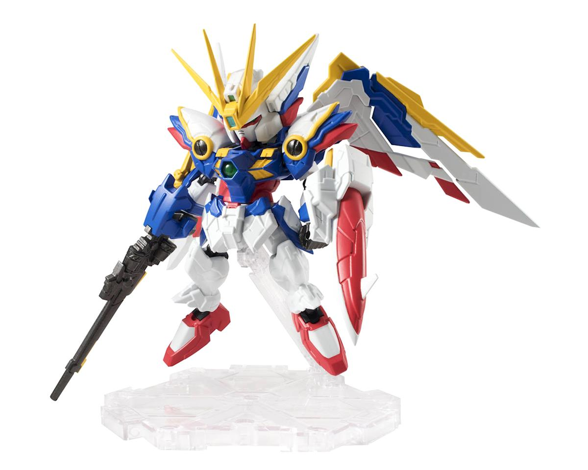XXXG-01W Wing Gundam #366 Version EW Action Figure Model Kit by Bandai