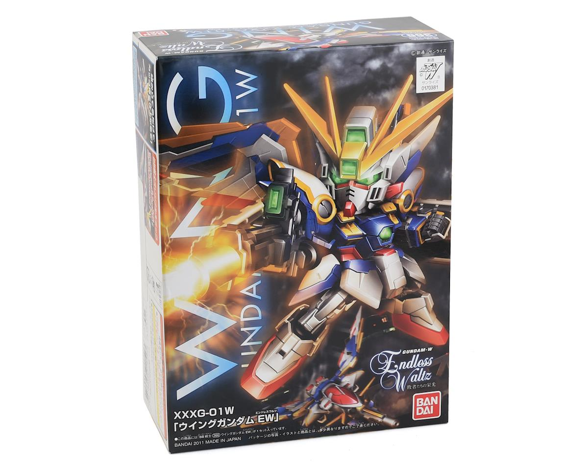 Bandai XXXG-01W Wing Gundam #366 Version EW Action Figure Model Kit