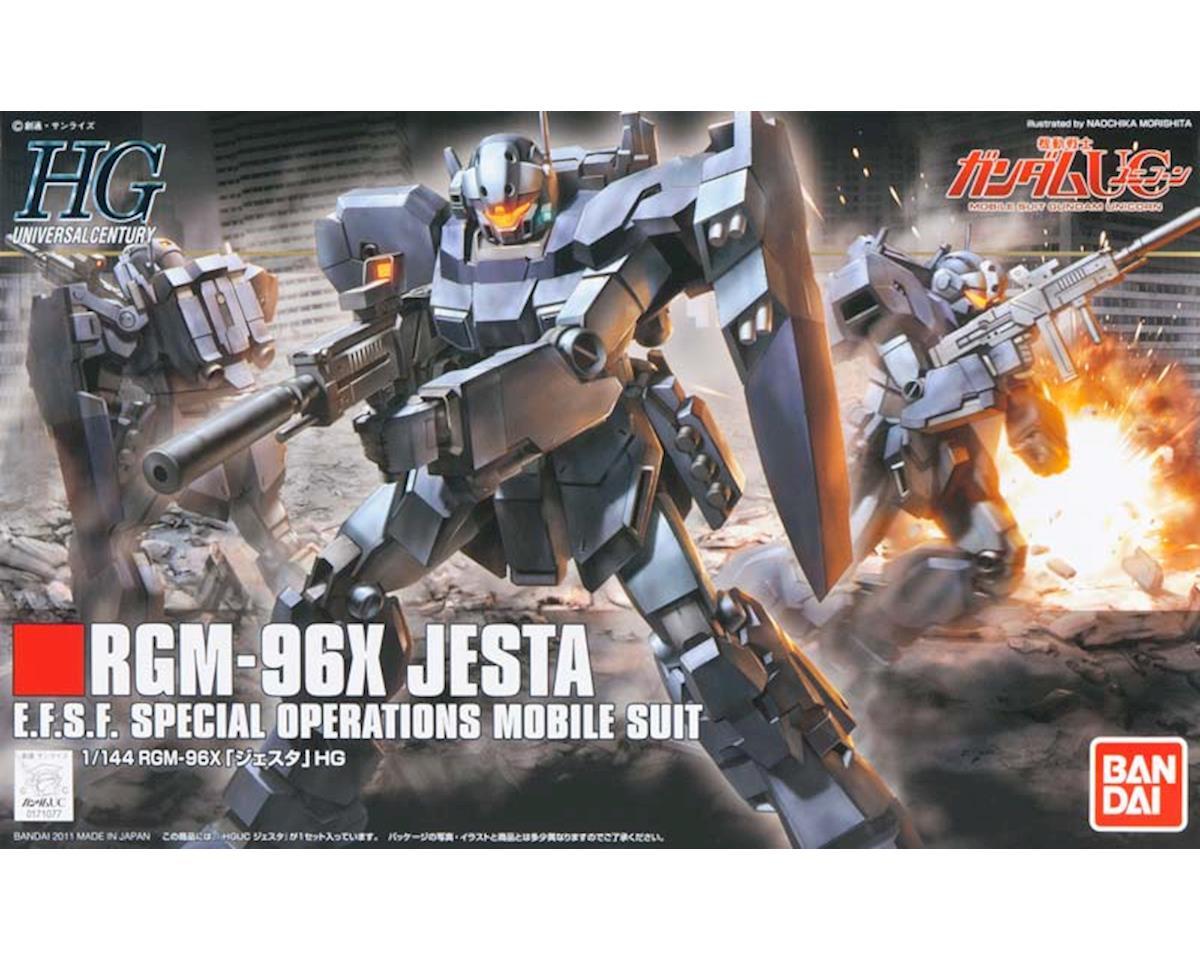 Bandai Models  1/144 Hguc #130 Rgm-96X Jesta