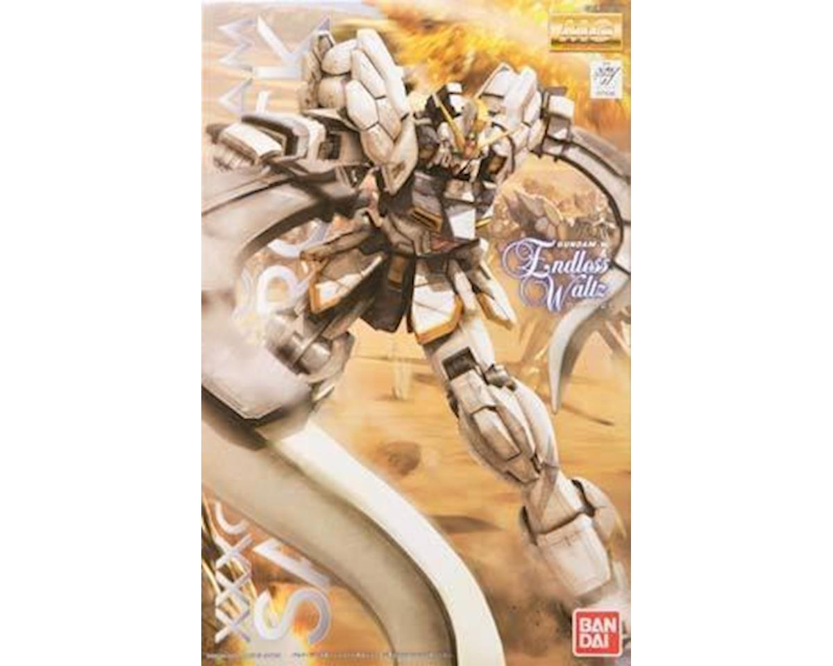 1/100 Mg Gundam Sandrock Ver Ew by Bandai