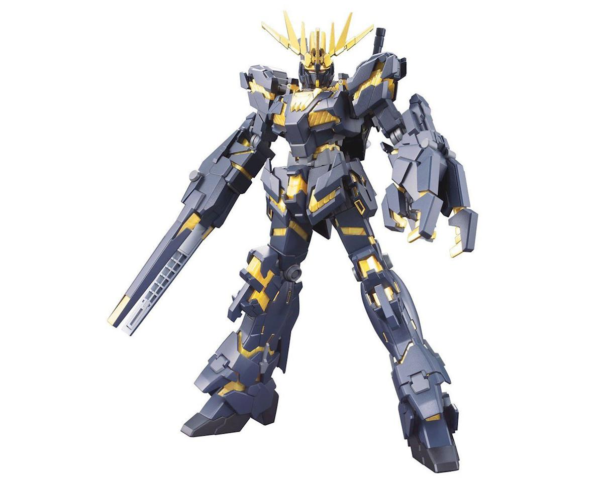 RX-0 Unicorn 02 Banshee Destroy Mode Gundam #134