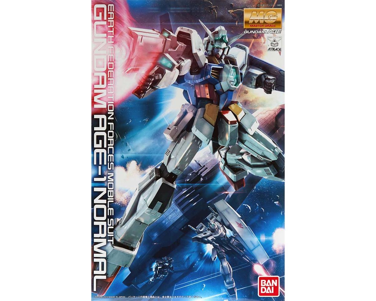 Bandai Gundam AGE-1 Normal Bandai MG