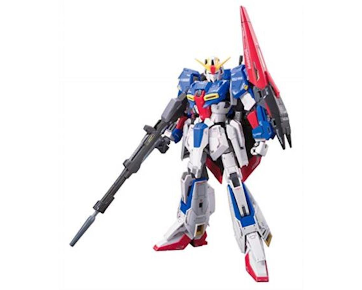 Models  1/144 Gundam Real Grade Series: #10 Zeta Gundam by Bandai