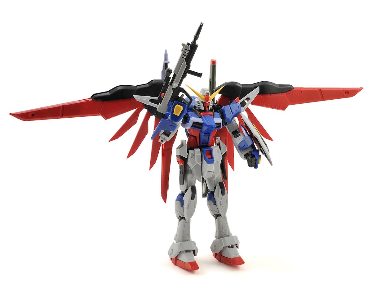ZGMF-X425 Destiny Gundam #11 by Bandai