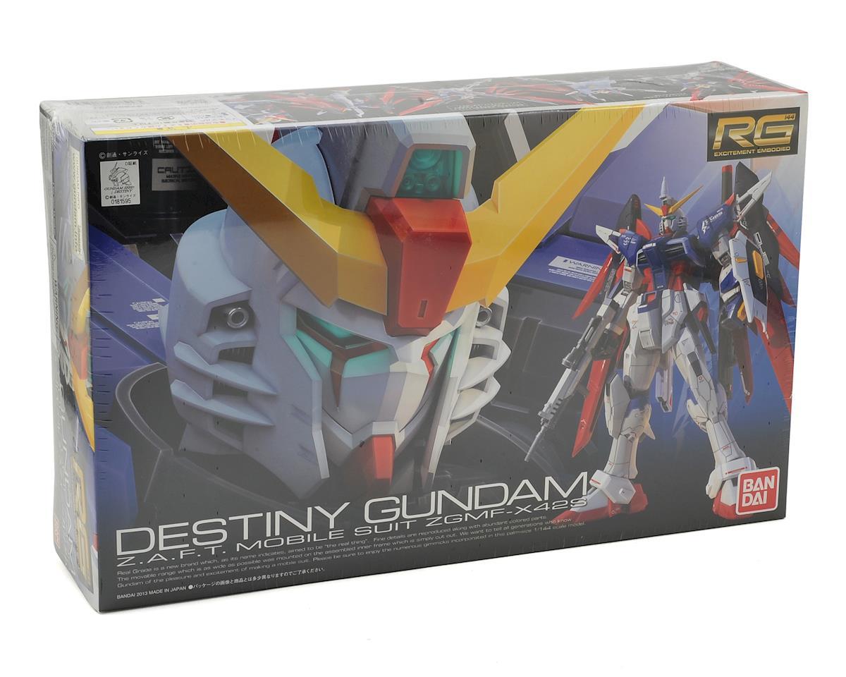 Bandai ZGMF-X425 Destiny Gundam #11