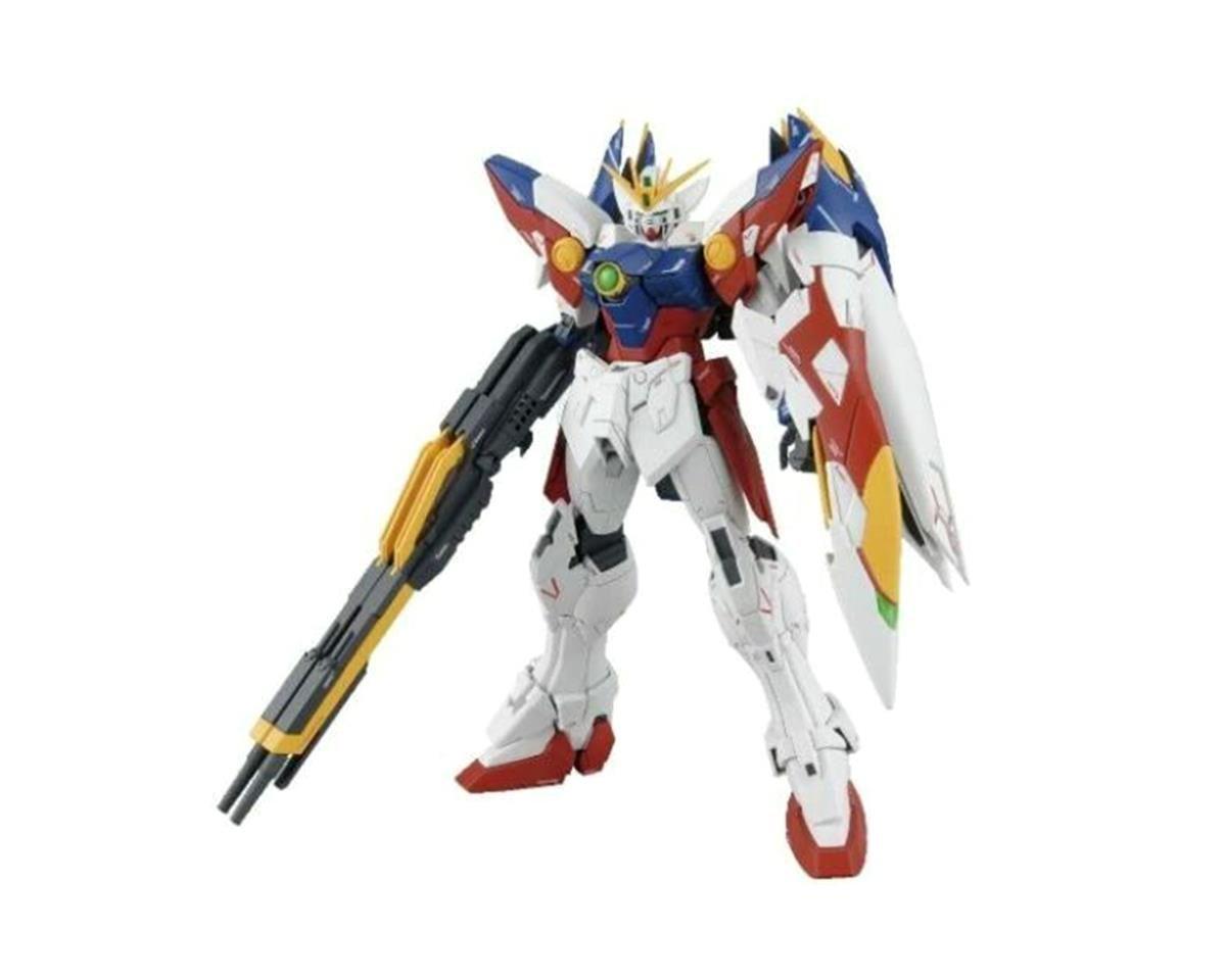 Mg 1/100 Wing Gundam Proto-Zero Ew Ver. by Bandai