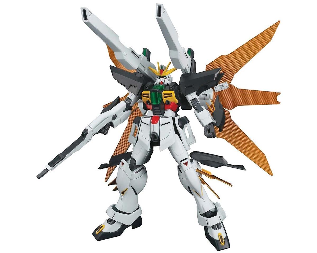 Bandai Models  1/144 Hg Universal Century Series: #163 Gundam Double X