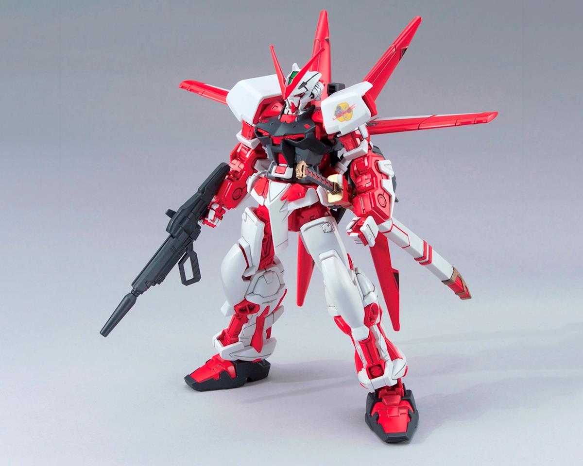 MBF-P02 Astray Red Frame Gundam #58 by Bandai