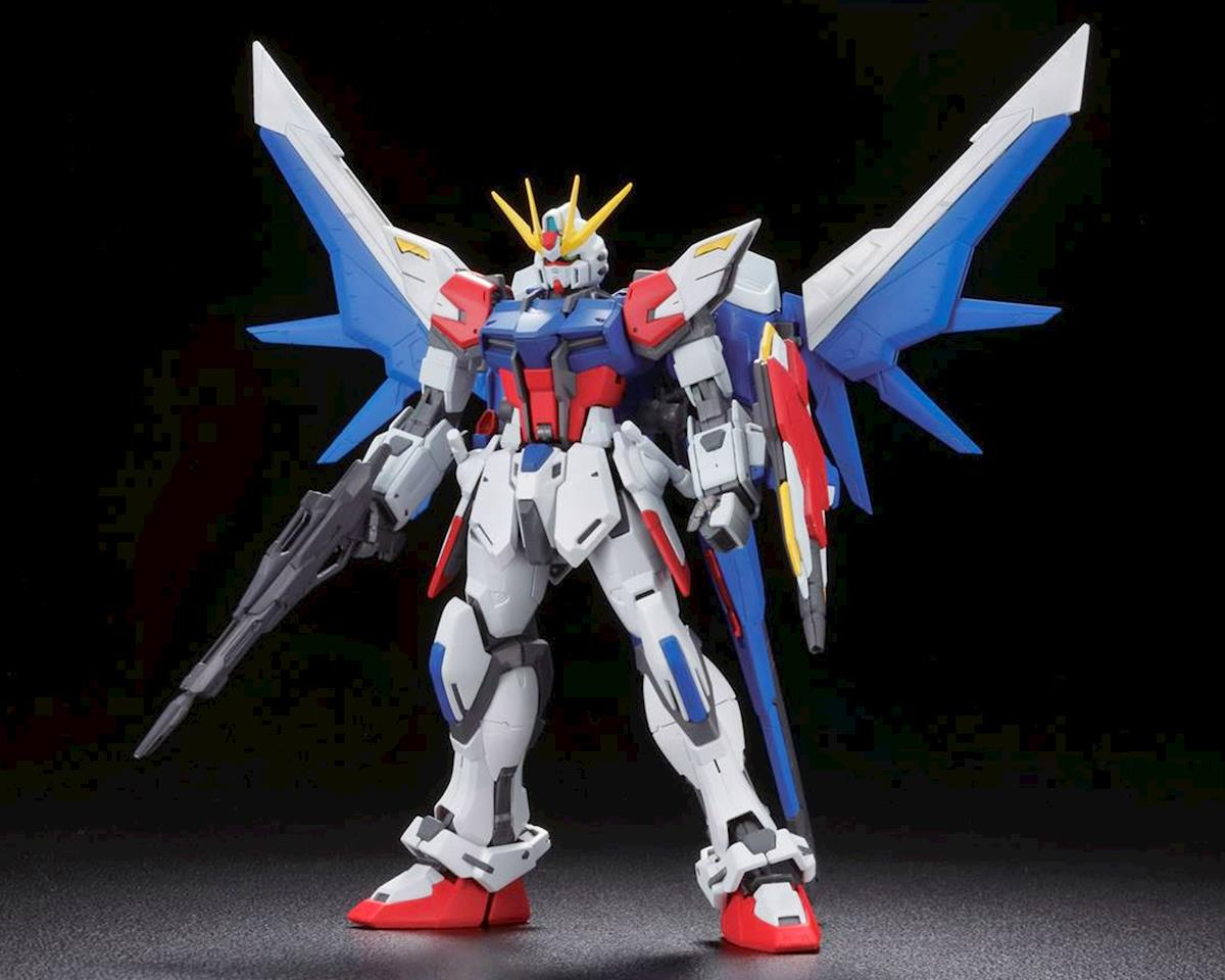 Bandai Build Strike Full Package Gundam