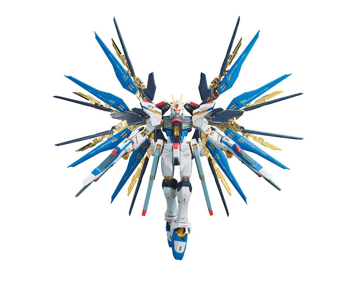 ZGMF-X20A Strike Freedom Gundam #14 by Bandai