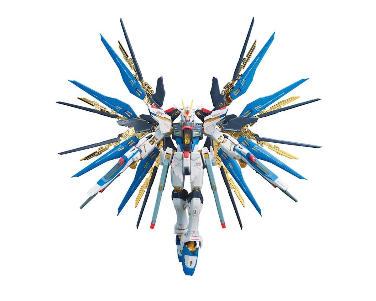 Bandai ZGMF-X20A Strike Freedom Gundam #14