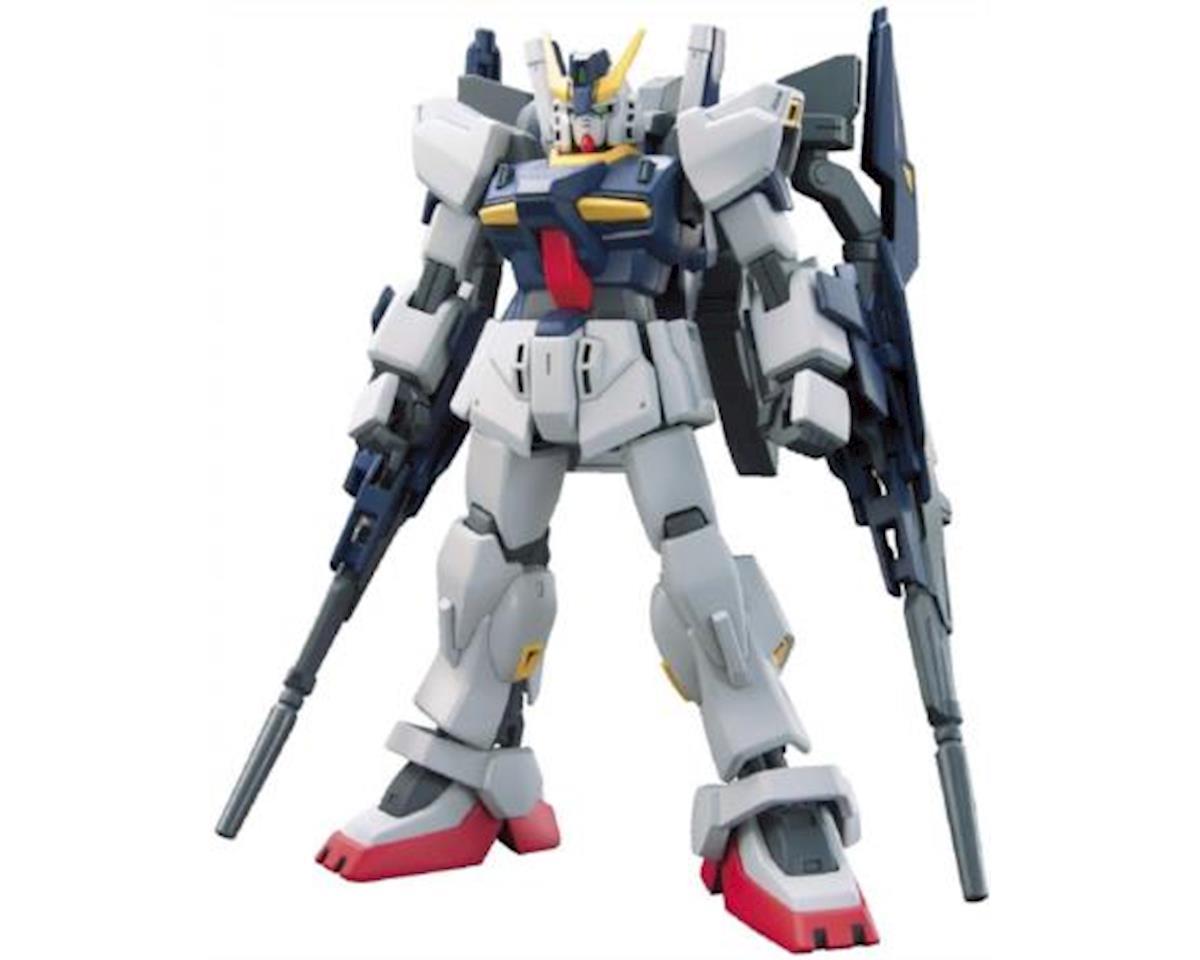 Bandai 1/144 #04 Build Gundam MK II