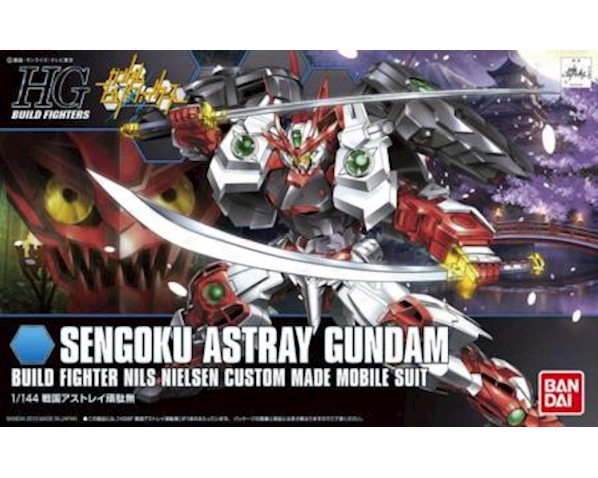 Bandai 1/144 #07 Sengoku Astay Gundam