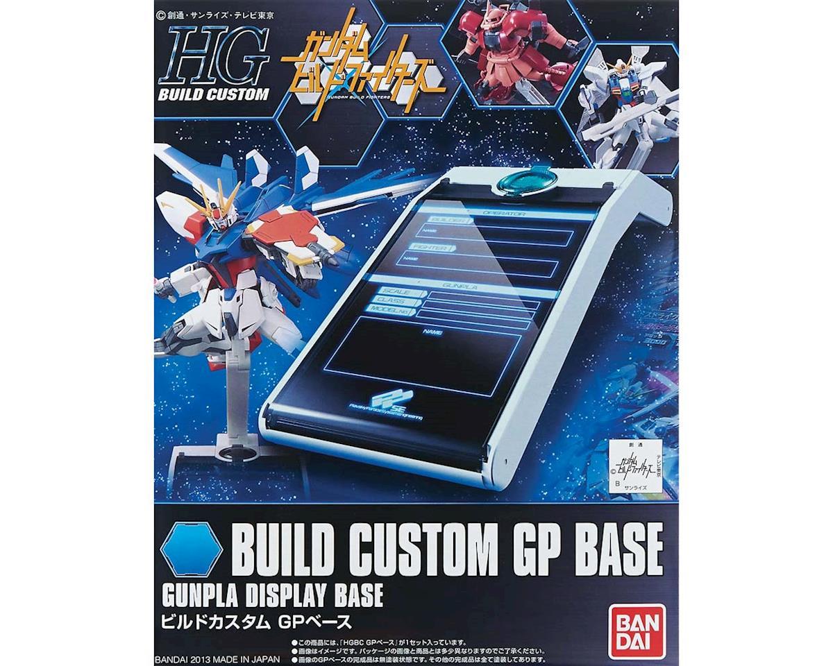 1/144 #000 Gp Base by Bandai