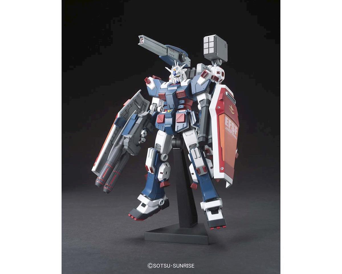 Bandai 1/144 Hguc Full Armor Gundam Thunderbolt