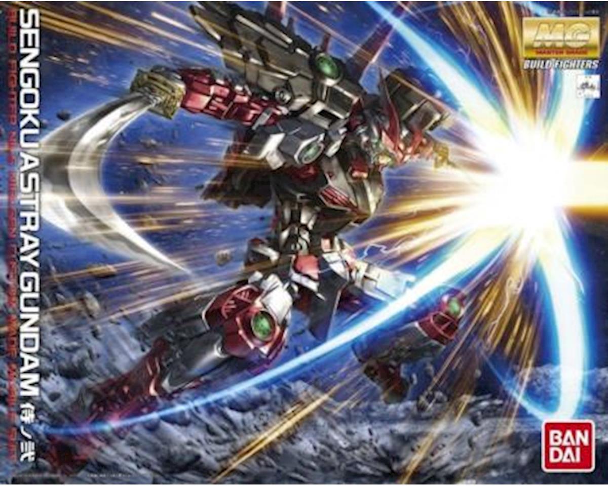Bandai Sengoku Astray Gundam MG