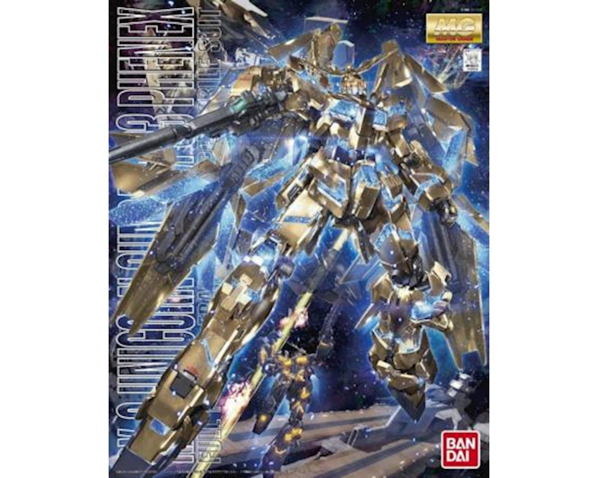Unicorn Gundam 03 Phenex by Bandai