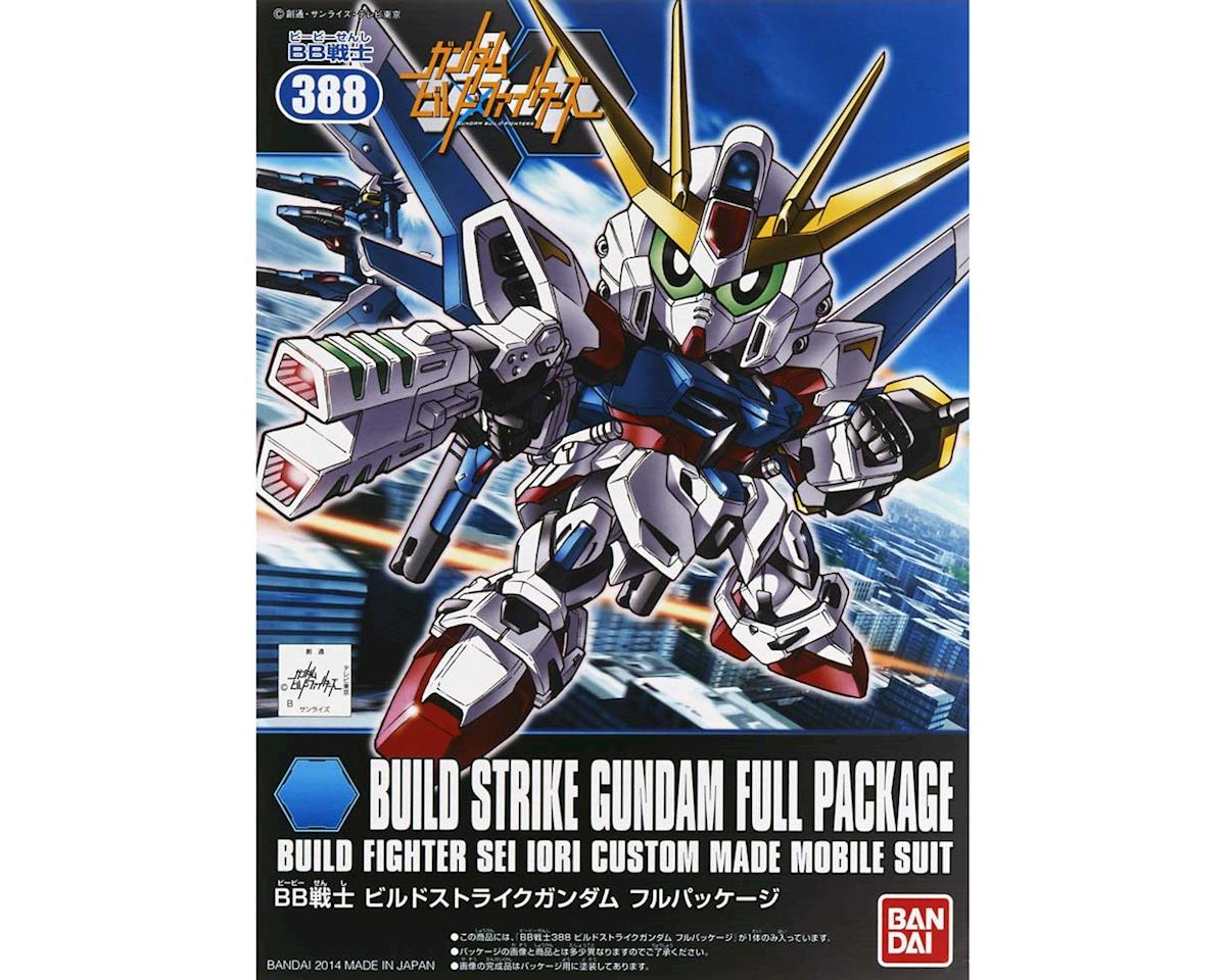 Bandai BB#388 Build Strike Full Package, Bandai SD