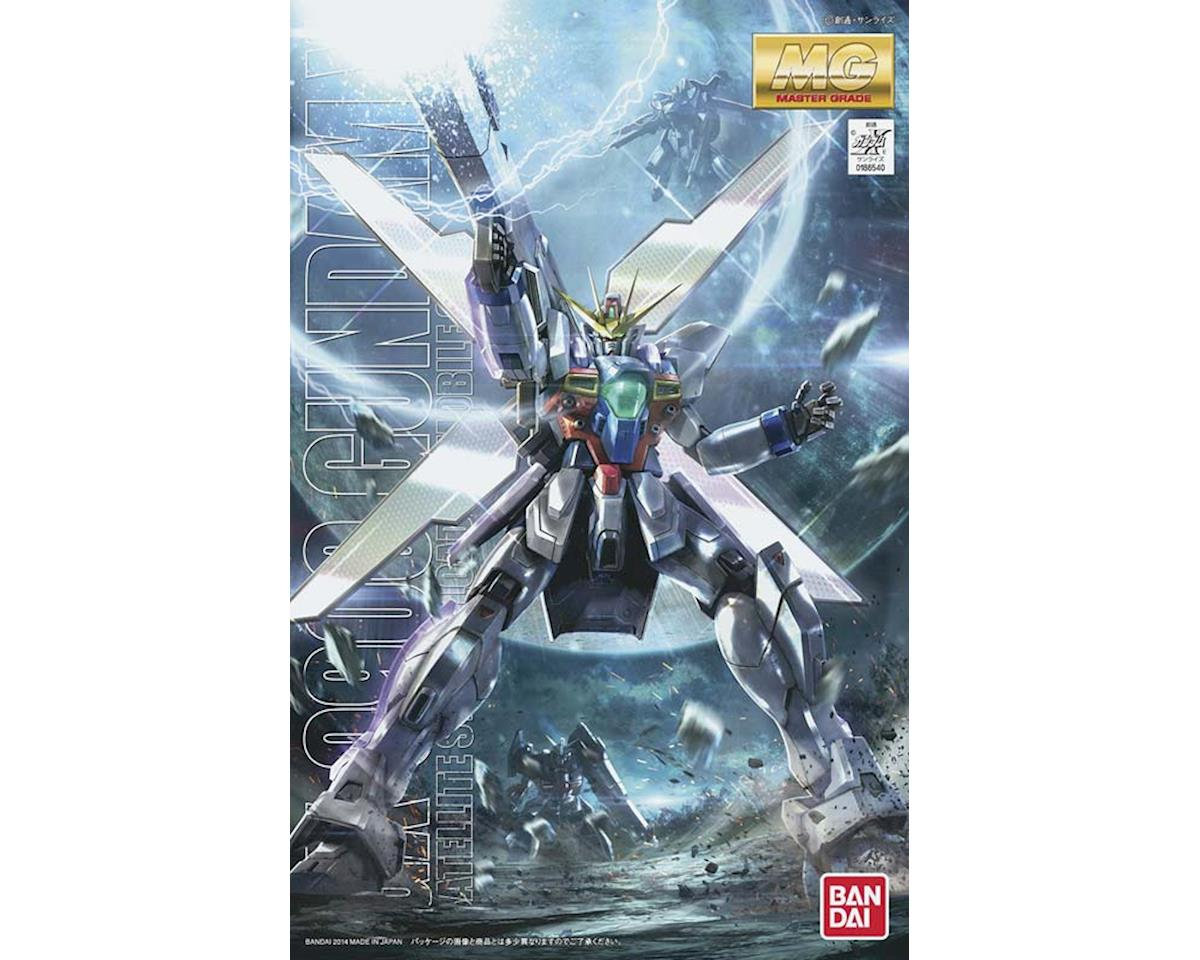 186540 1/100 Gundam X MG by Bandai