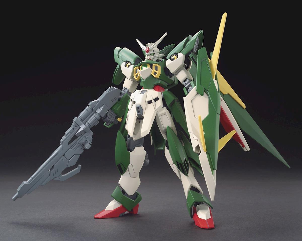 Bandai Fenice Rinascita Gundam #17