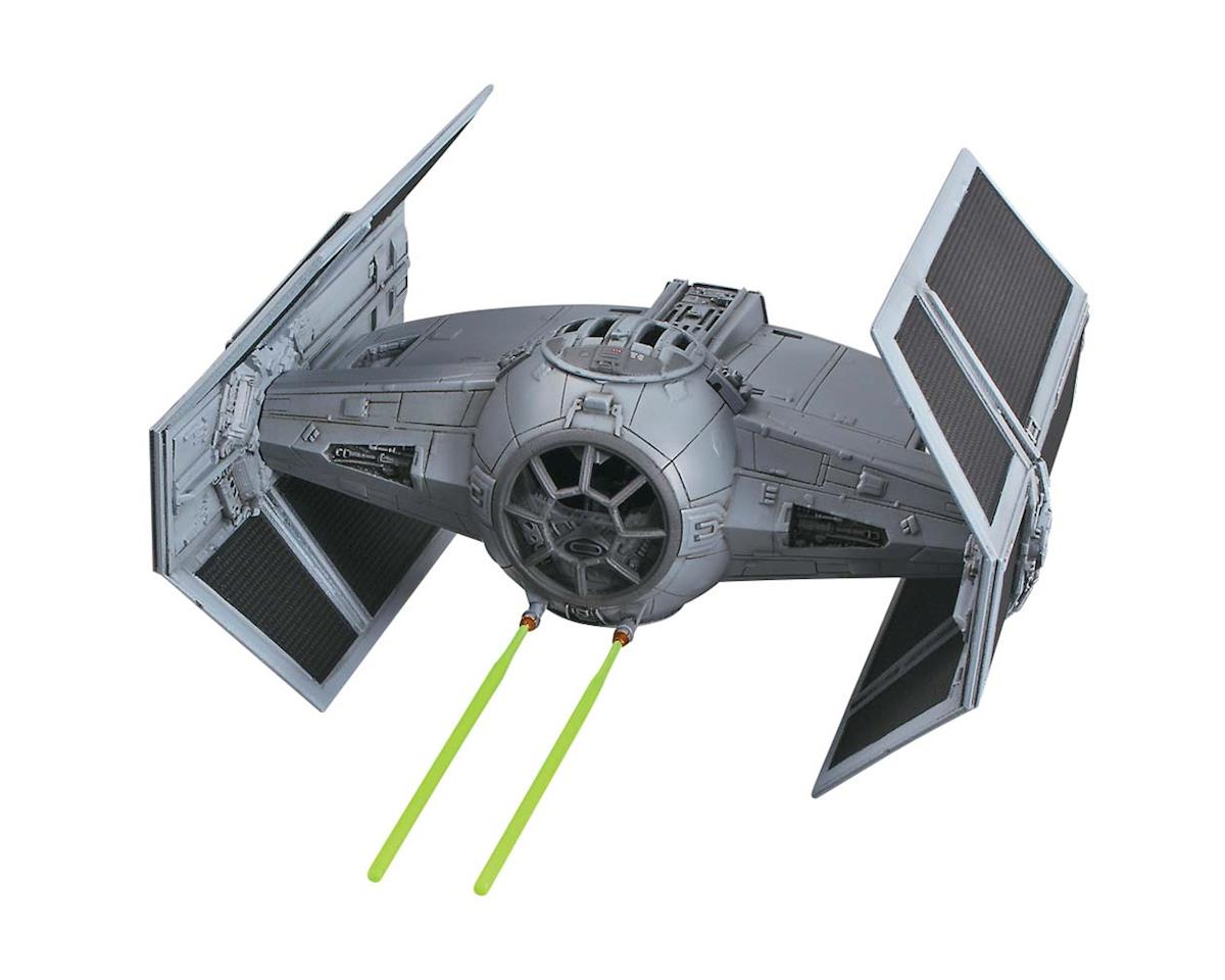 Star Wars 1/72 Advanced X1 Tie Fighter by Bandai