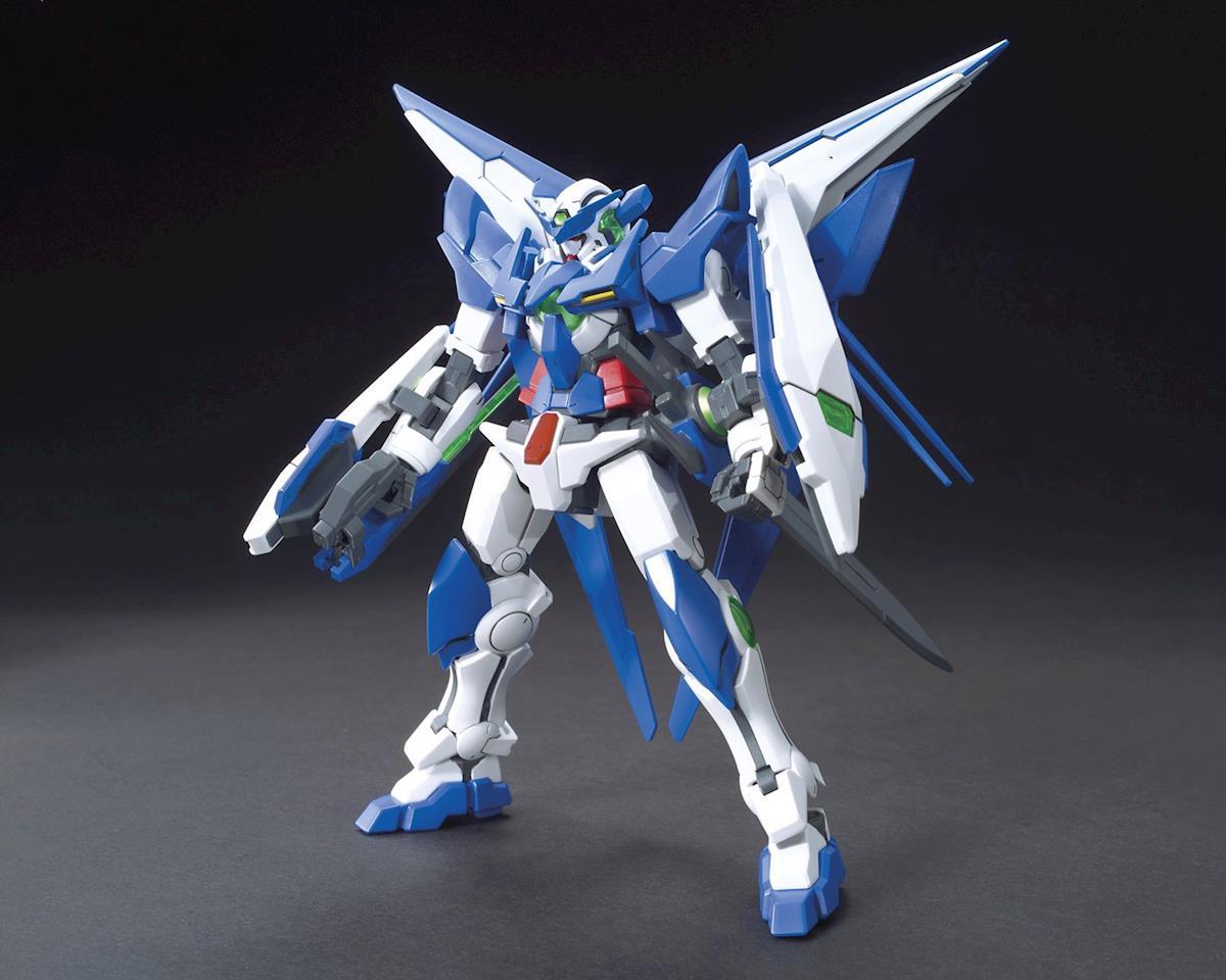 Amazing Exia Gundam #16 by Bandai