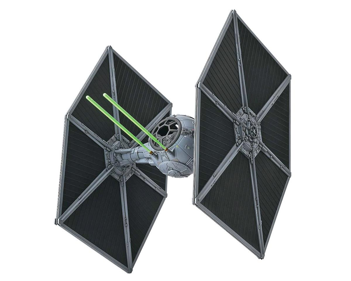 Star Wars 1/72 Tie Fighter by Bandai