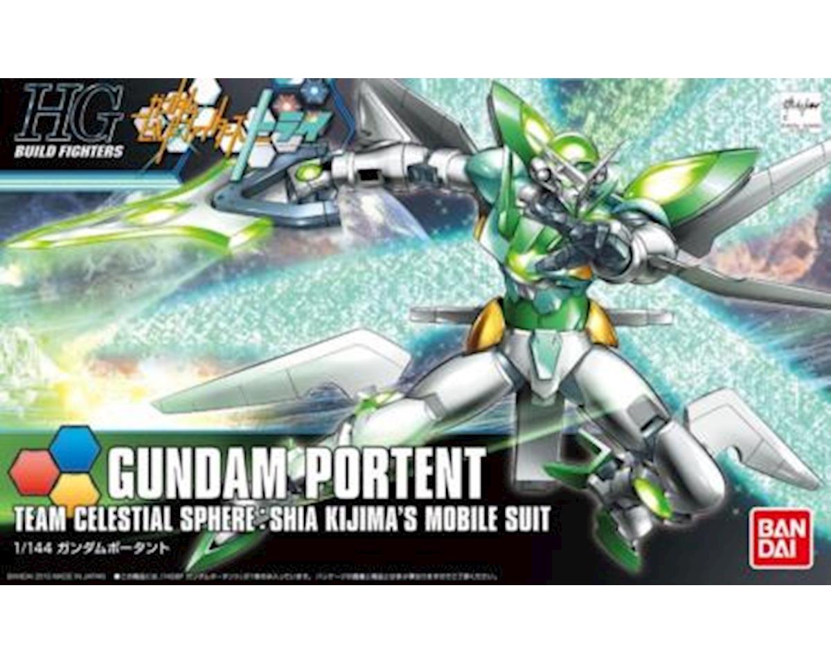 Hgbf 1:144 Gundam Portent by Bandai