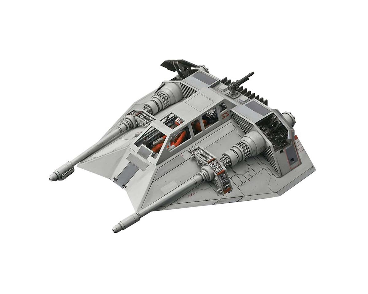 Bandai Star Wars 1/48 Snow Speeder