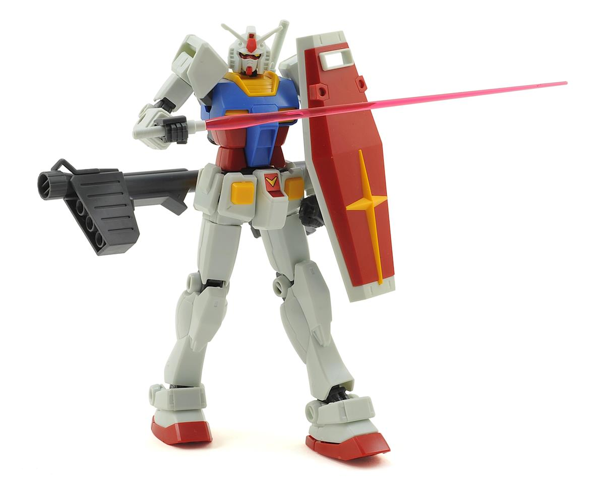 RX-78-2 Revive Gundam by Bandai