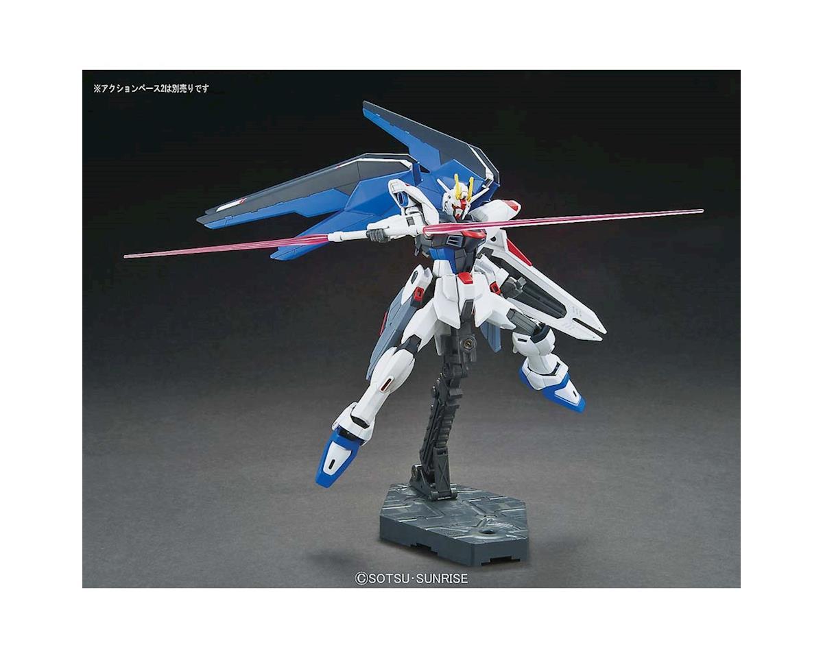 Bandai 1/144 Hgce Freedom Gundam