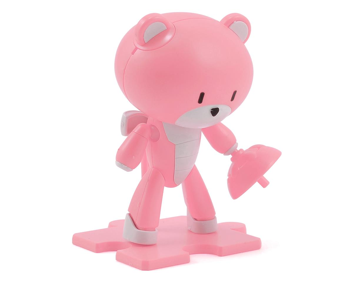 Petit-Beargguy Future Pink Gundam by Bandai