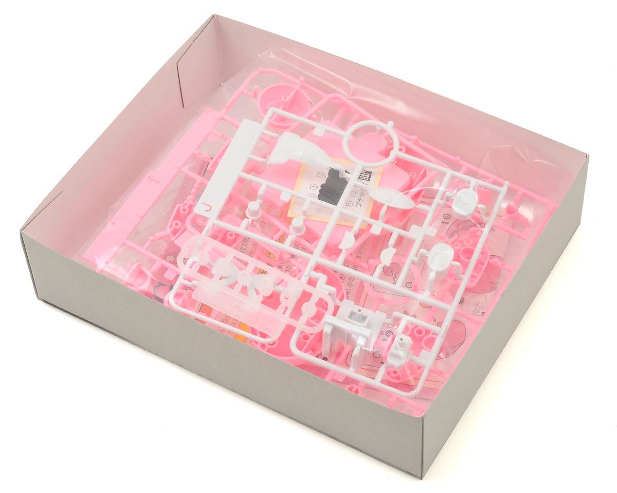 Bandai Petit-Beargguy Future Pink Gundam