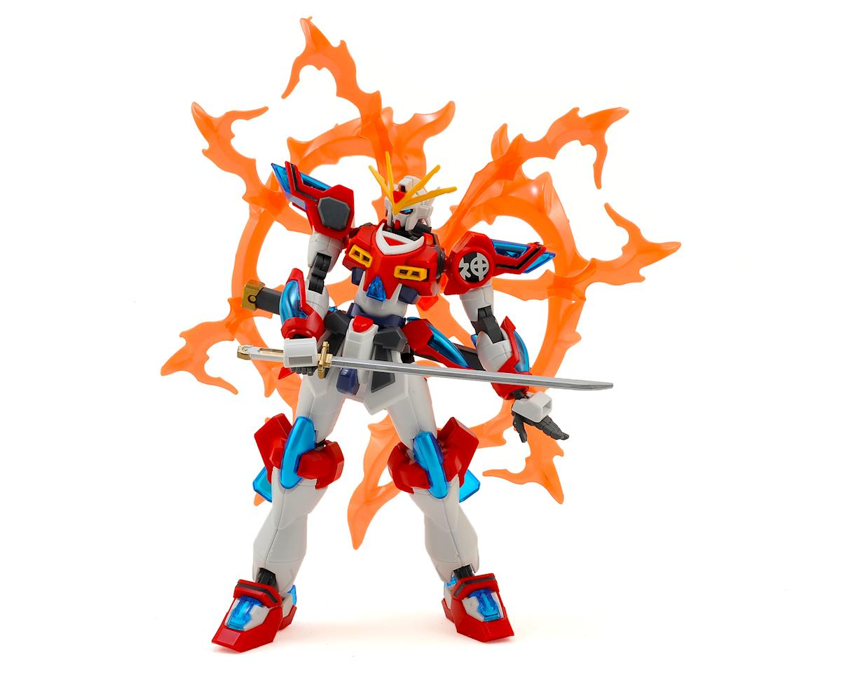 Kamiki Burning Gundam