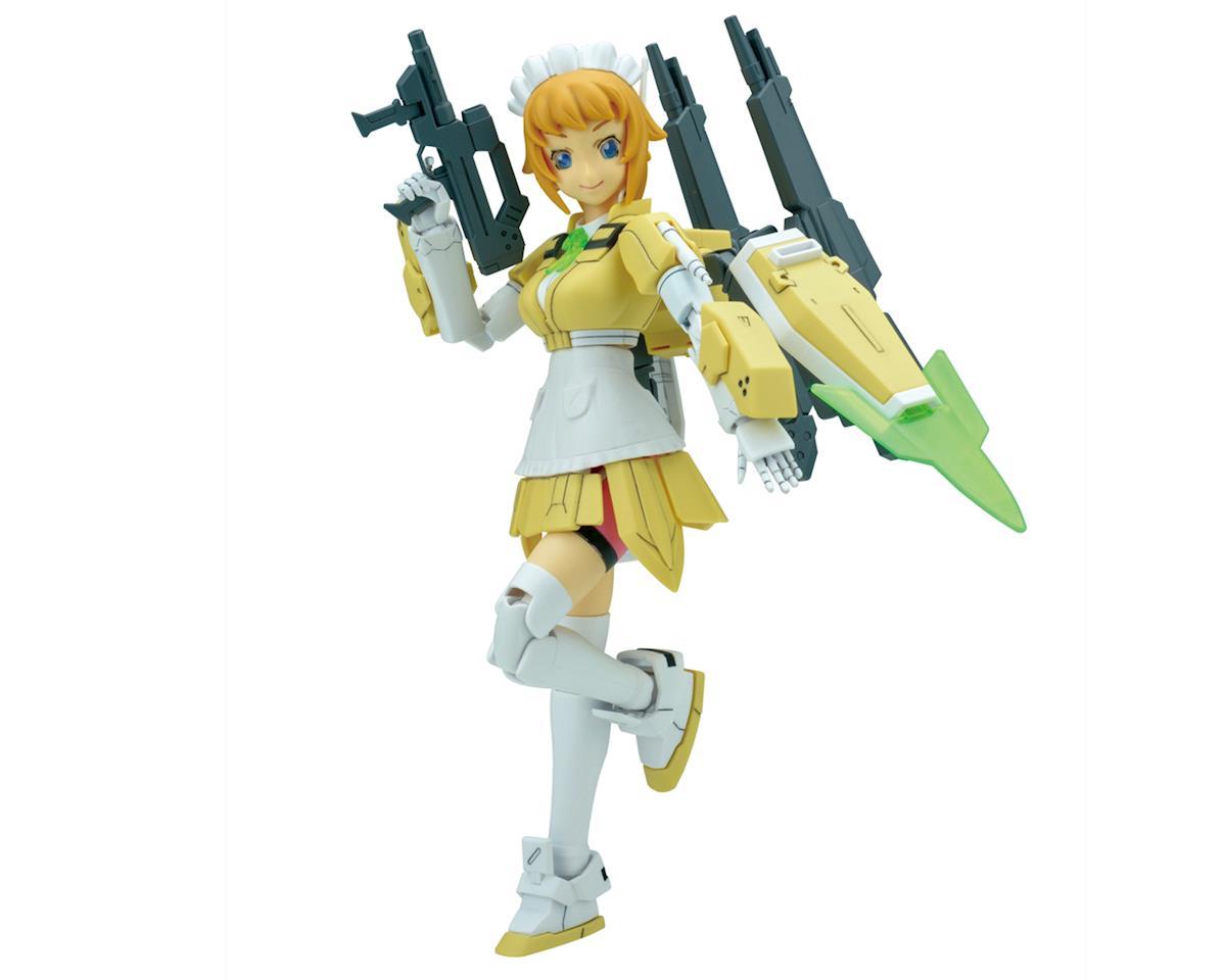 Bandai Super Fumina Gundam
