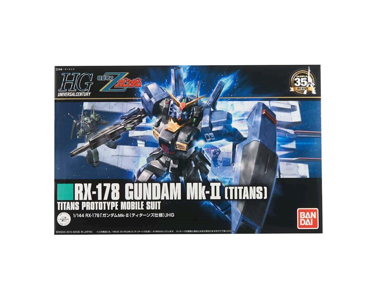 Bandai HGUC 1:144 RX 178 TITANS