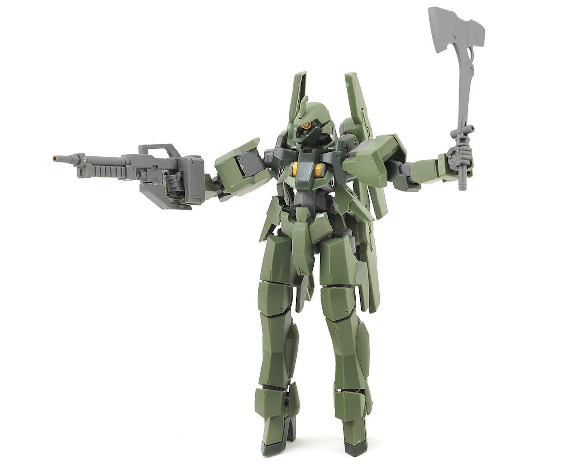 Graze Gundam by Bandai