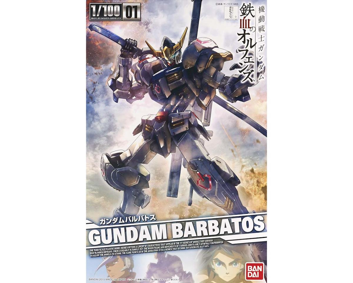 Bandai 1:100 Orphans Barbatos