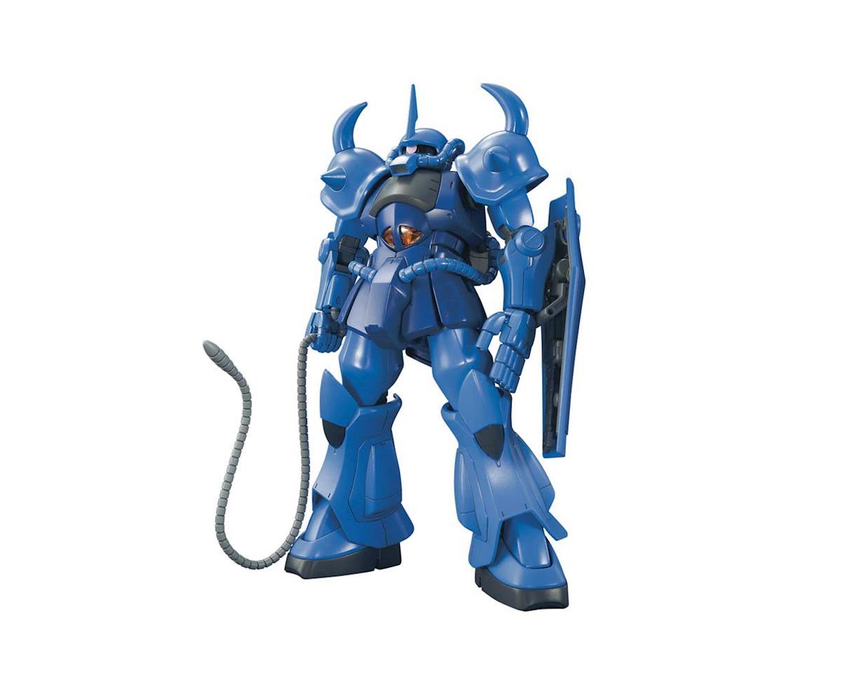 Hguc Gouf Revive Mobile Suit Gundam by Bandai