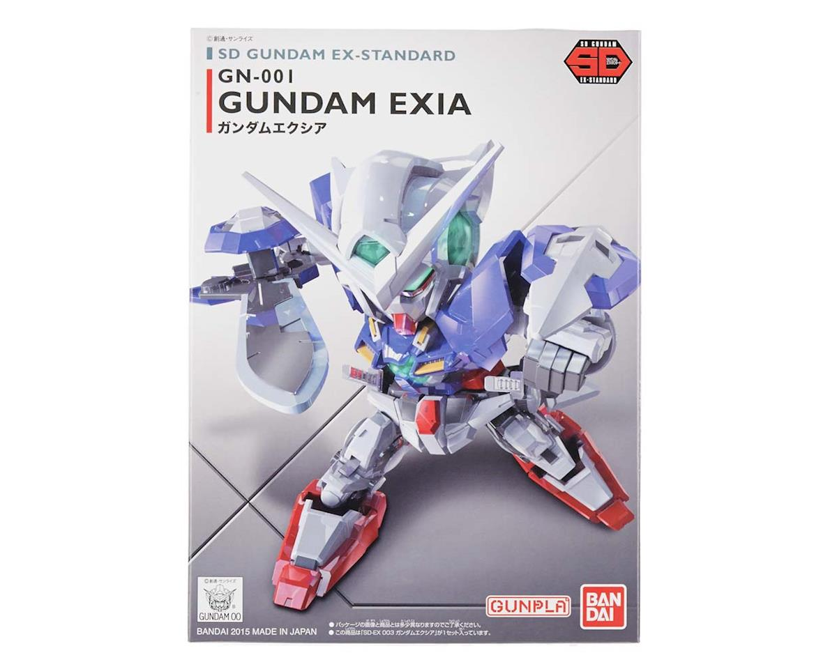 Bandai SD EX STAND GUNDAM EXIA