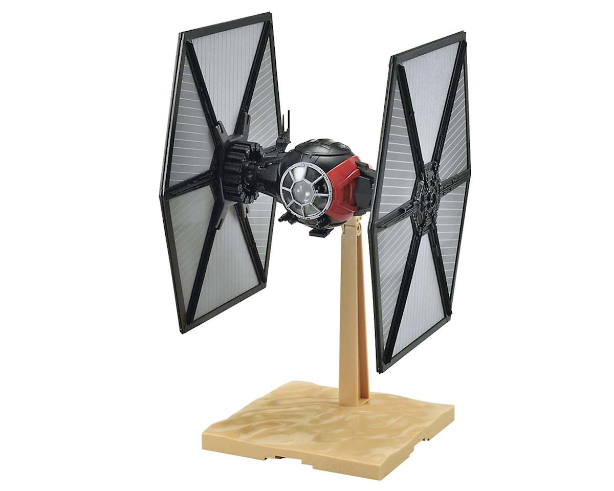 Star Wars Force Awakens 1/72 First Order Special Forces Tie Fighter by Bandai