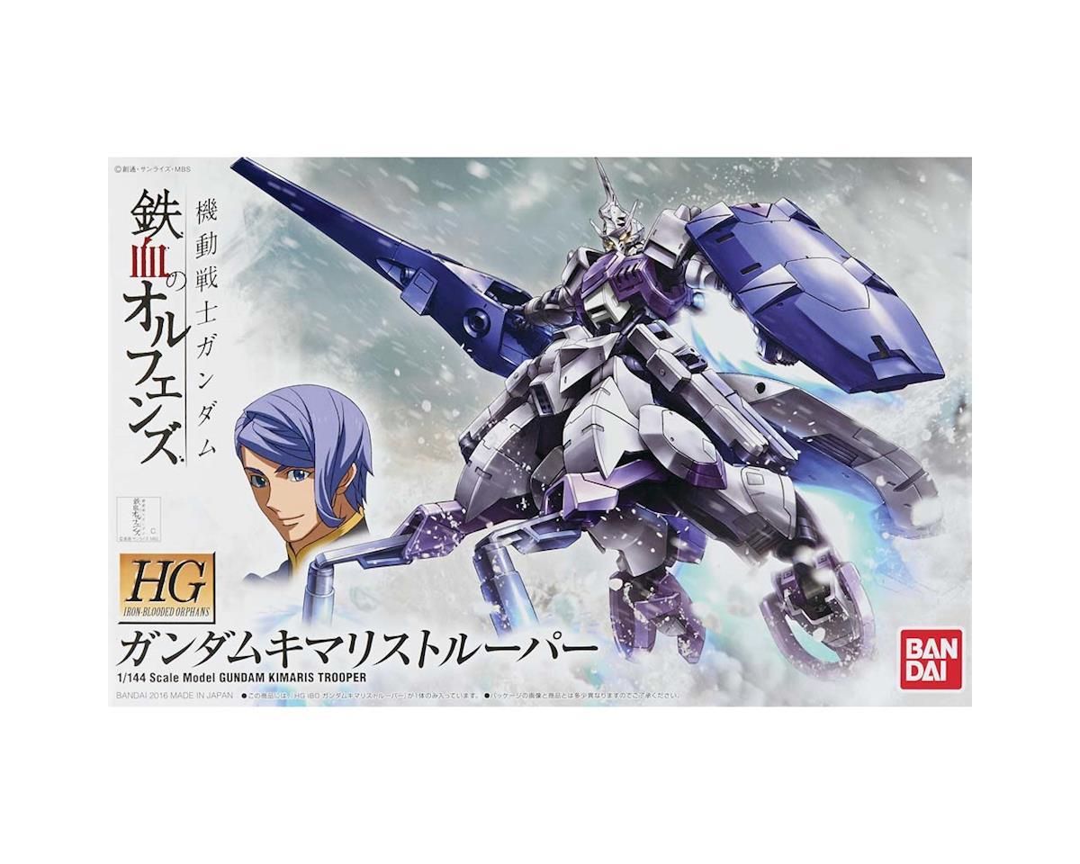 Hg Ibo 1/144 Gundam Kimaris Trooper Gundam Ibo by Bandai